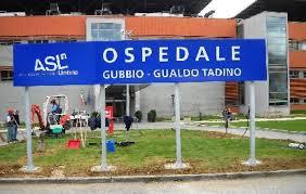 IL LIONS CLUB GUBBIO ATTIVA UNA RACCOLTA FONDI PER L'OSPEDALE GUBBIO/GUALDO TADINO