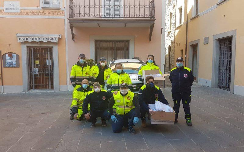COVID-19, ATTIVO IL COC (CENTRO OPERATIVO COMUNALE) DI MONTONE