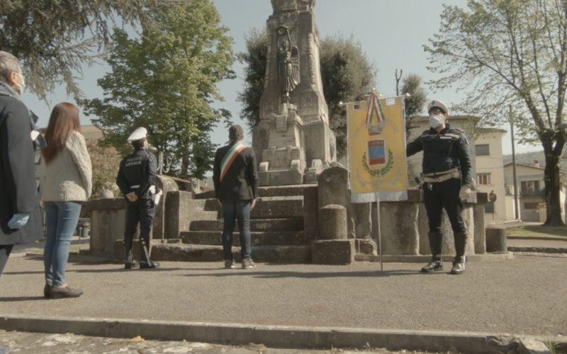 SAN GIUSTINO – CELEBRAZIONI DEL 75° ANNIVERSARIO DELLA LIBERAZIONE