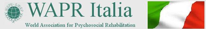 QUESTIONARIO SULL'IMPATTO DELL'EPIDEMIA DI CODIV 19 PER GLI OPERATORI DELLA SALUTE MENTALE – WAPR ITALIA