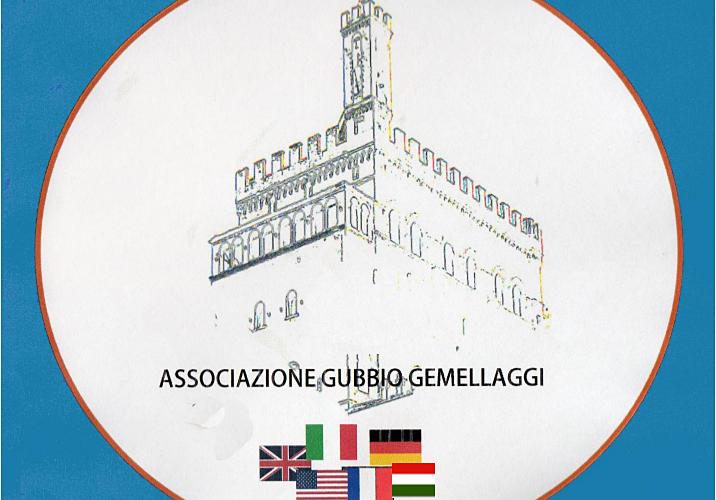 ASSOCIAZIONE GUBBIO GEMELLAGGI – DA WERTHEIM MANIFESTAZIONE DI SOLIDARIETÀ E DI AMICIZIA