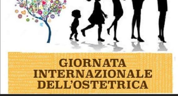 GIORNATA INTERNAZIONALE DELL'OSTETRICA