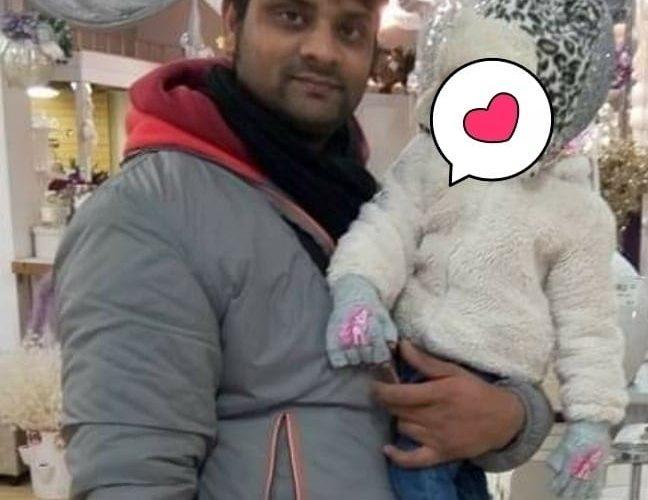 Aiutiamo Pramod, gravemente ustionato mentre lavorava a Marghera