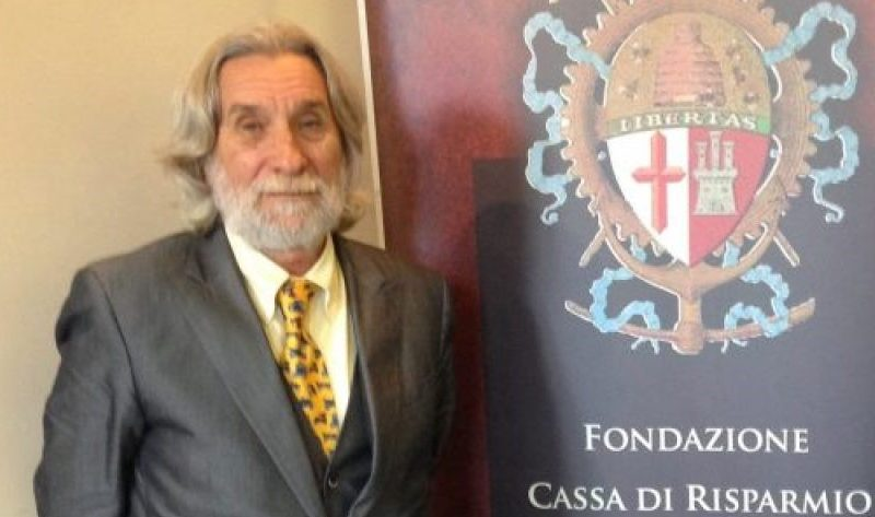 FONDAZIONE CASSA DI RISPARMIO DI CITTÀ DI CASTELLO – DONAZIONE ALL'OSPEDALE TIFERNATE