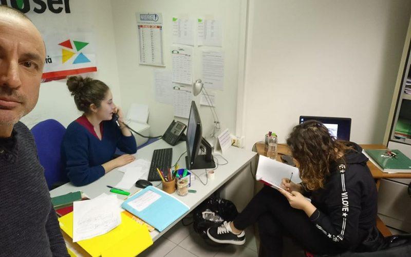 """La fondazione Carit sostiene il progetto """"Nessuno escluso"""" di Auser Terni: Spesa, farmaci e sostegno psicologico agli anziani fino al 31 dicembre"""