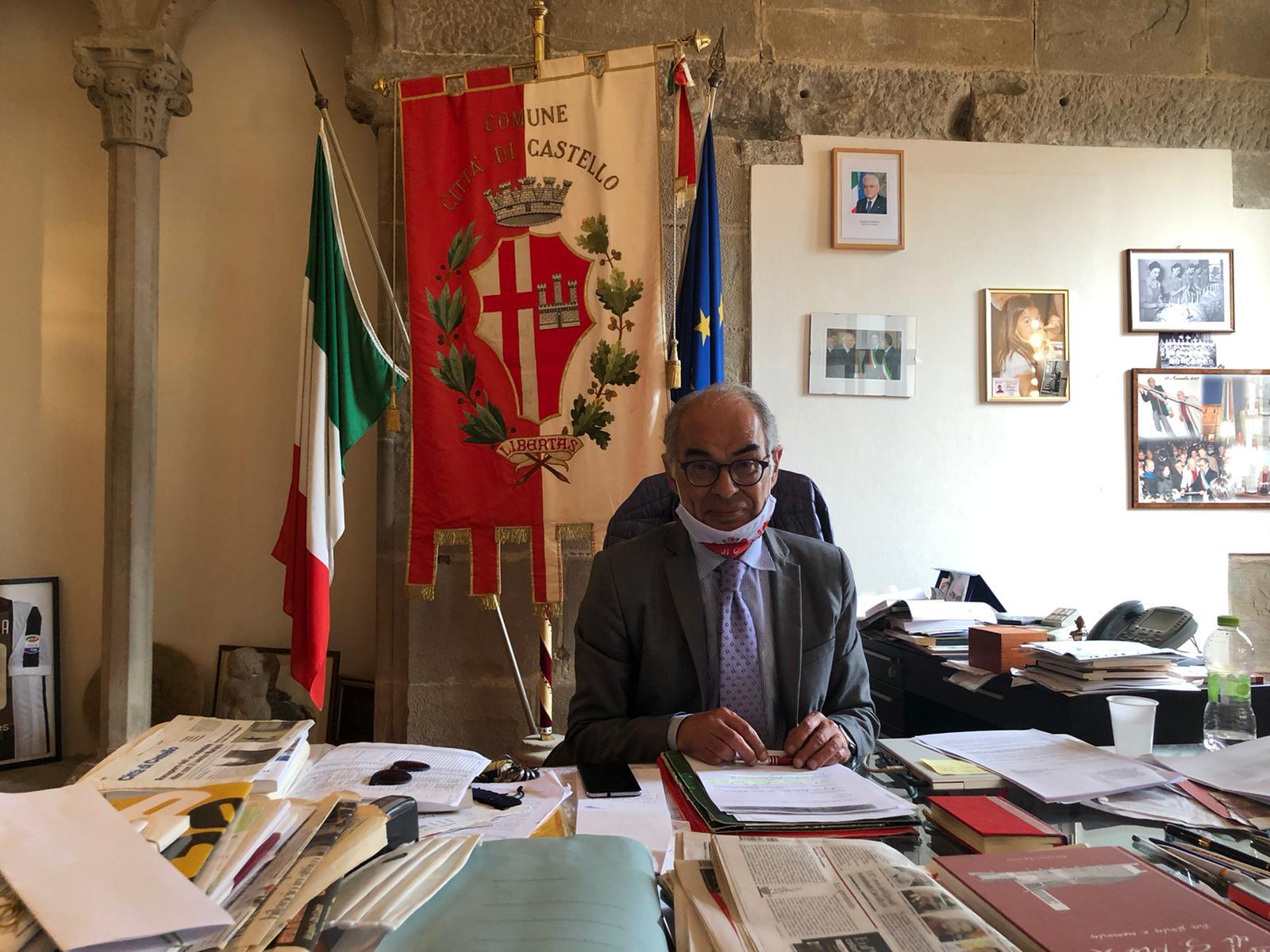 CITTÀ DI CASTELLO – RIAPRE ANCHE LA MUZI BETTI, FINE DELLA CHIUSURA ALLE 23,30 PER I PUBBLICI ESERCIZI