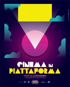 """CON """"CINEMA IN PIATTAFORMA"""" TORNA A RIVIVERE UNO DEI LUOGHI STORICI DI UMBERTIDE"""
