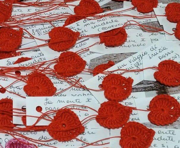 L'antivirus della solidarietà: Duemila cuori da tutta Italia per il progetto dell'associazione Bruna Vecchietti
