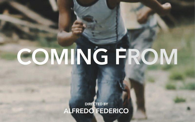 """PRESTIGIOSO RICONOSCIMENTO PERLA FONDAZIONE VILLA MONTESCA: SU AMAZON PRIME VIDEO IL DOCUMENTARIO """"COMING FROM"""" PRODOTTO DALLA FONDAZIONE"""