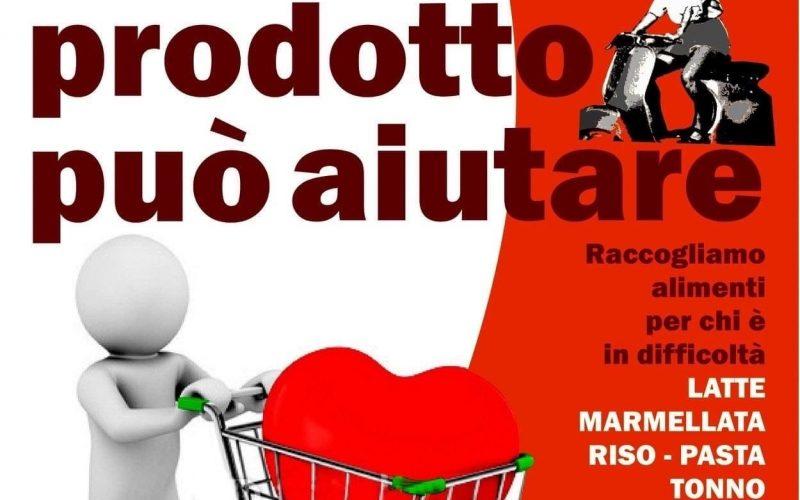 Terni, l'associazione Bruna Vecchietti organizza la raccolta alimentare per le famiglie in difficoltà