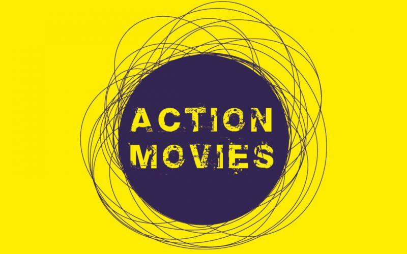 CENTRO ESTIVO ACTION MOVIE 2.0
