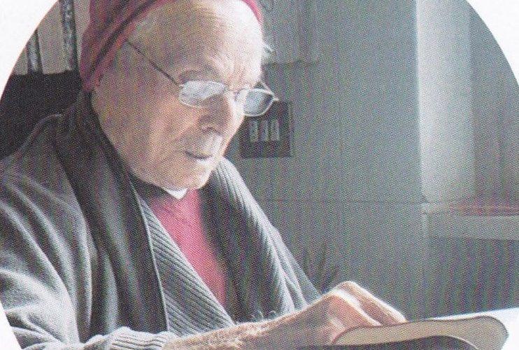 """Amelia ricorda Carlo Romildo: Domenica la presentazione del suo ultimo libro """"Terramata Terramara"""""""