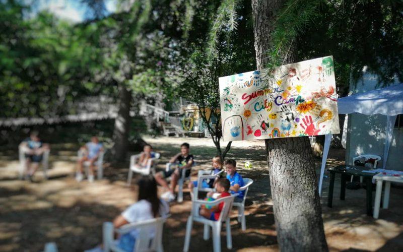 """Pet terapy, musica, ecologia grazie al """"Summer city camp"""" per bambini dai 6 agli 11 anni"""