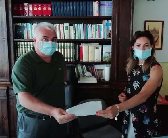 ARREDO URBANO E SPAZI PUBBLICI, FIRMATO PROTOCOLLO D'INTESA FRA COMUNE E CONFCOMMERCIO UMBERTIDE
