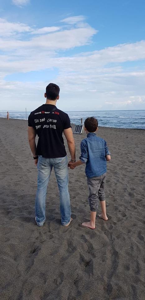 L'amore di mamma promuove la ricerca su una malattia genetica rarissima: Ad Otricoli, in pieno lockdown, nasce l'odv Gene Piga Italia