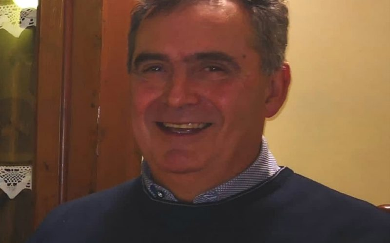 COMMOSSO RICORDO DI MARCELLO BENNI, DIPENDENTE COMUNALE SCOMPARSO IL 21 MARZO