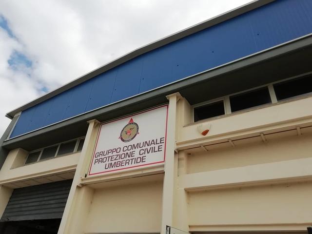 EMERGENZA COVID-19, VENERDÌ 31 LUGLIO CERIMONIA DI RINGRAZIAMENTO PER LA CHIUSURA DEL CENTRO OPERATIVO COMUNALE