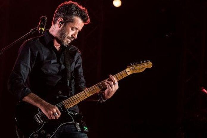 """DANIELE SILVESTRI A NORCIA CON """"LA COSA GIUSTA TOUR 2020"""", FESTIVAL SUONI CONTROVENTO, PIU' FORTE DEL CORONAVIRUS"""