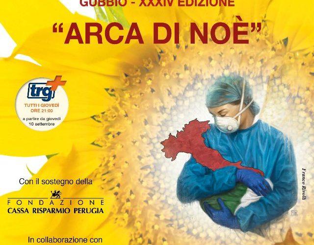 """PROGETTO """"ARCA DI NOÈ"""" – ALIMENTAZIONE, SISTEMA IMMUNITARIO E COVID-19"""
