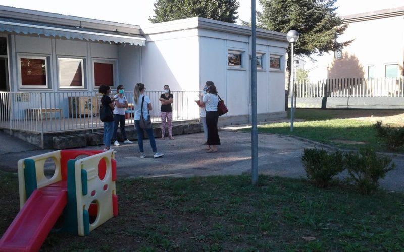 ASILI NIDO APRIPISTA DELLA SCUOLA IN PRESENZA: IL 7 SETTEMBRE TORNATI IN AULA I 164 BAMBINI DELLE 4 STRUTTURE COMUNALI