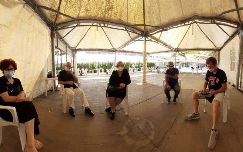 """Terni, Acli provinciali a congresso: """"Al centro povertà, fragilità e la solitudine degli anziani acuite dalla pandemia"""""""