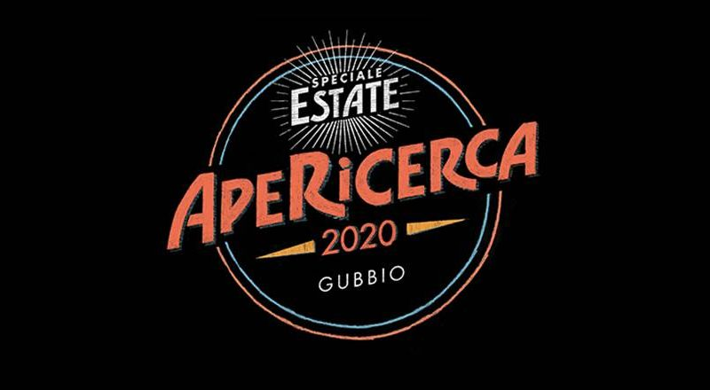 APERICERCA ESTATE 2020 : DIVERTIMENTO, CULTURA E TECNOLOGIA IN 9 CITTA' DELL'UMBRIA, CON 14 EVENTI