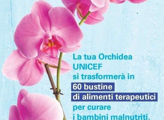 ORCHIDEA UNICEF