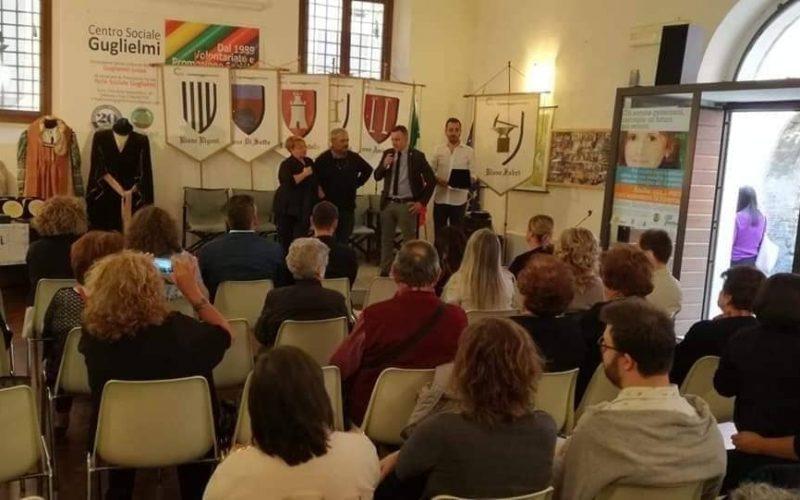 Il Covid non ferma la Festa del Rione de' Fabri