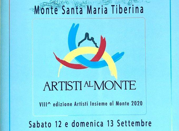 """ARTISTI AL MONTE"""