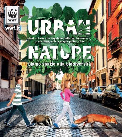 """Giornata nazionale WWF, a Perugia si parla di fondi europei per il """"Futuro nel verde"""""""