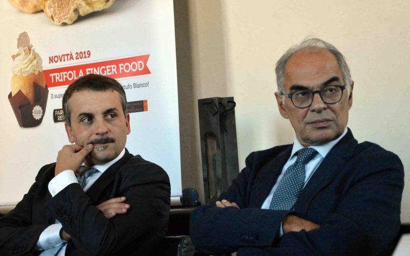 ANNULLATE ALTROCIOCCOLATO E LA MOSTRA DEL TARTUFO DI CITTÀ DI CASTELLO