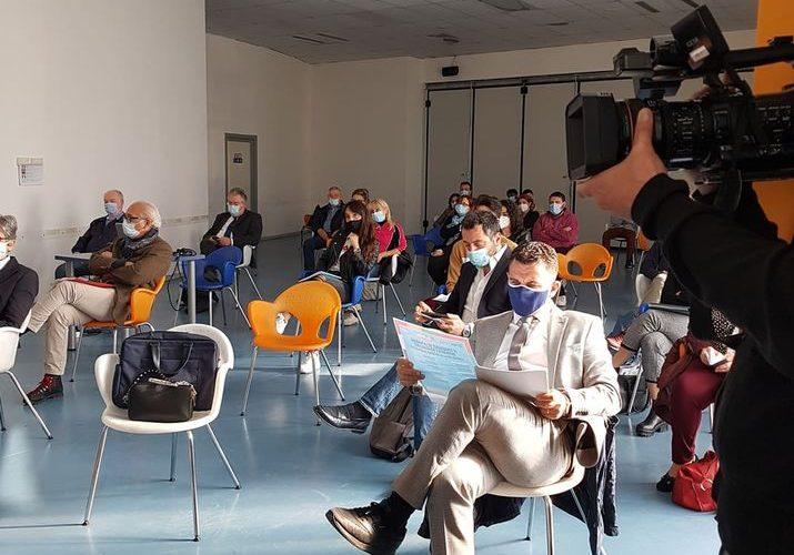 """Al Cesvol i volontari ternani raccontano la solidarietà ai tempi del covid:""""Nessuno verrà lasciato solo"""""""