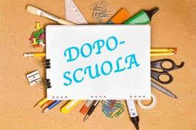 """PREISCRIZIONI AL DOPOSCUOLA """"#FUORIDIBANCO"""""""