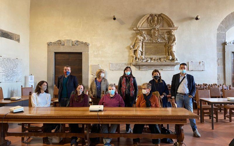 FARE SHOPPING GRAZIE AL LINGUAGGIO DELLE IMMAGINI: A CITTÀ DI CASTELLO UN PROGETTO RIVOLTO ALLE PERSONE CON DEFICIT DI COMUNICAZIONE VERBALE