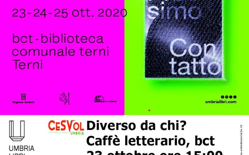 Umbria libri 2020 _Evento rinviato causa Covid 19