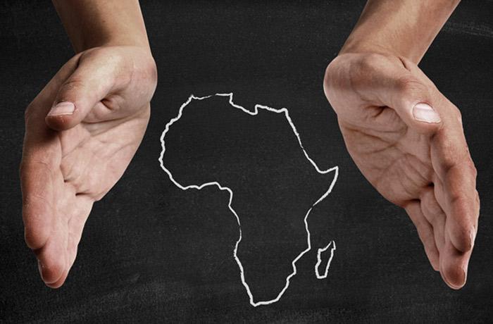 Data-base solidarietà in Africa: invito alla collaborazione