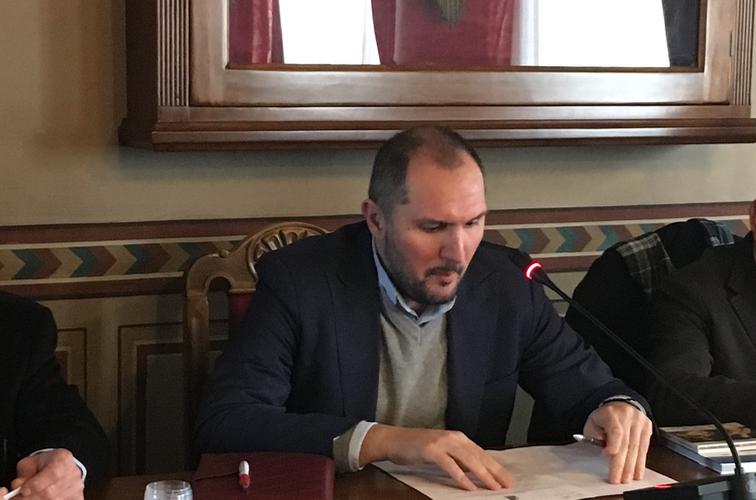 AMMINISTRAZIONE COMUNALE IN CAMPO, A PANICALE PARTE IL TRACCIAMENTO RAFFORZATO