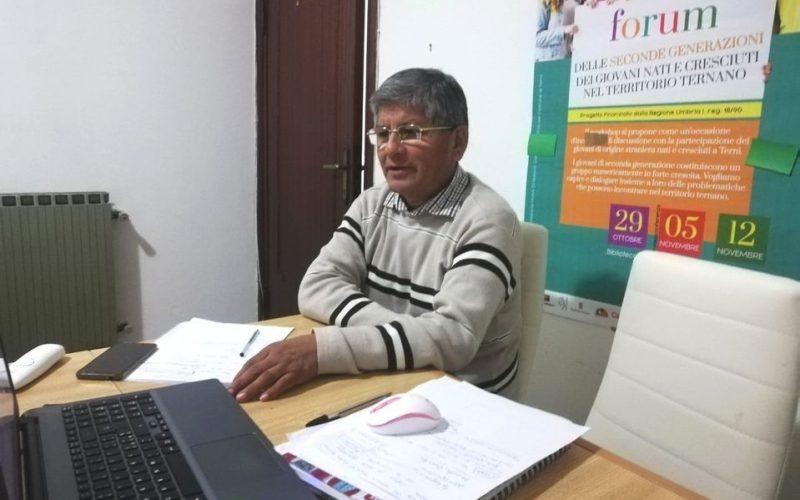 """""""Diritto alla cittadinanza"""": Confronto online dedicato ai giovani stranieri nati in provincia di Terni"""