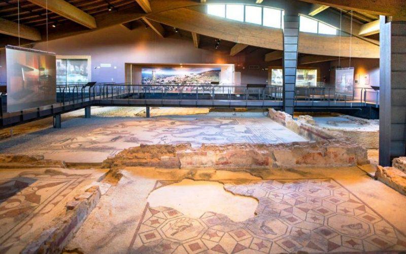 Riconoscimento per Villa dei Mosaici , Spello: miglior progetto turistico in Europa e tra i papabili vincitori dell'International Tourism Awards 2020