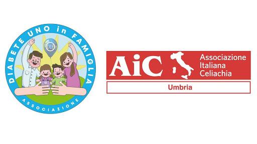 Collaborazione tra AIC Umbria APS e Diabete Uno in famiglia