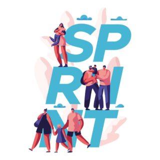 Al via il Progetto Sprint, anche in Umbria un concreto aiuto ai genitori per crescere bambini felici. Realizzato grazie ad associazioni Arcat e Birba, Regione Umbria