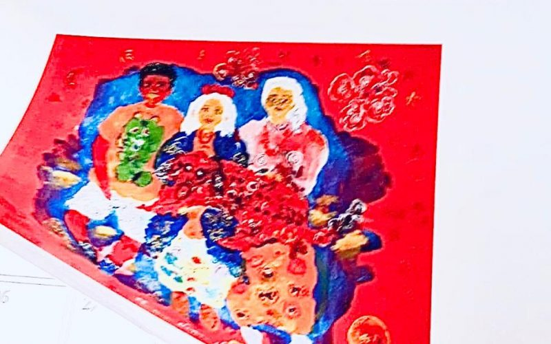 ANGSA UMBRIA, pronto il Calendario 2021: opere d'arte, iniziative, progetti a sostegno Associazione Nazionale Genitori Soggetti Autistici