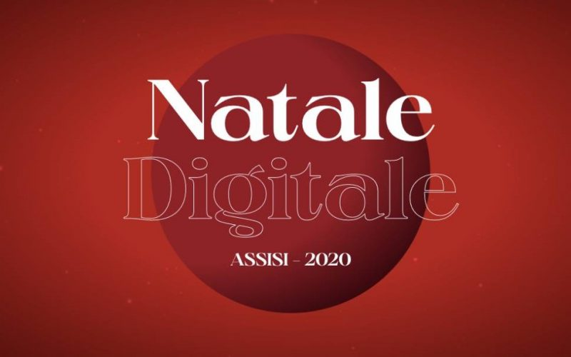 """NATALE DIGITALE ASSISI"""