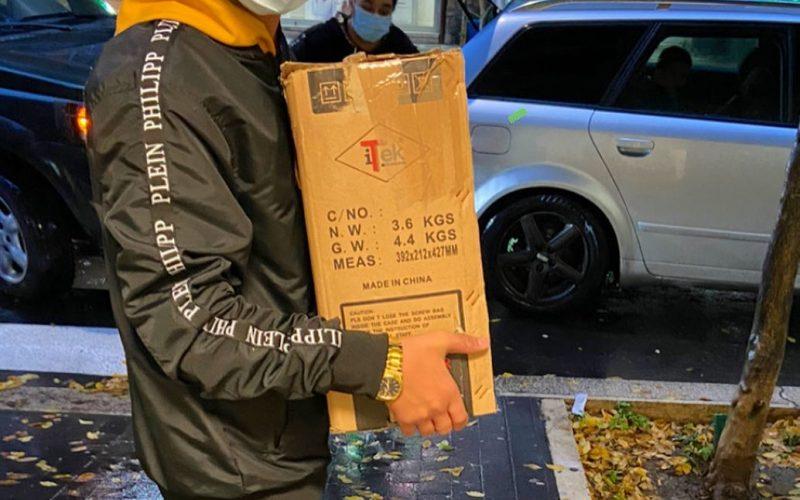 """Il Rotaract Terni dona 50 pc rigenerati per la didattica a distanza: """"Richieste in aumento, aiutateci a sostenere l'istruzione"""""""