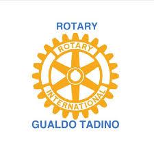 ROTARY CLUB GUALDO TADINO DONA COMPUTER ALLA CARITAS