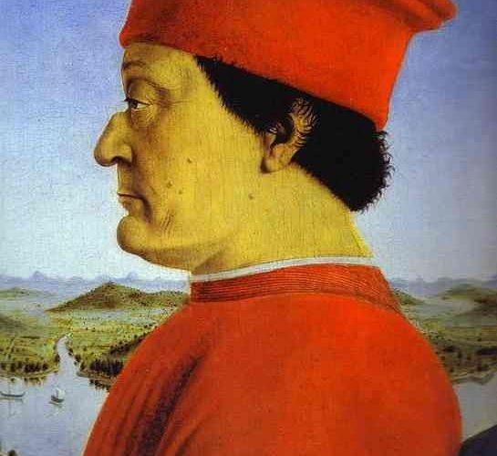 Mostra su Federico da Montefeltro, a Gubbio nel 2022. Rilancio per il territorio dell'intero Ducato, in sinergia tra Umbria e Marche