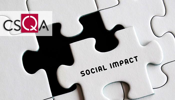 IMPATTO SOCIALE*IMPRESA SOCIALE=IS2.