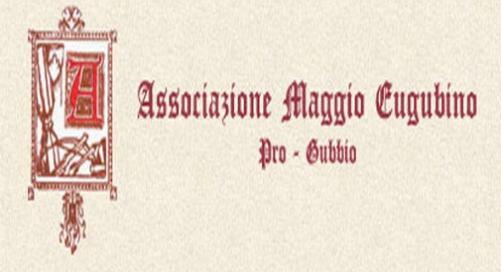 PASSAGGIO DI CONSEGNE ALL'ASSOCIAZIONE MAGGIO EUGUBINO, IL SINDACO SCRIVE A NUOVO E VECCHIO PRESIDENTE