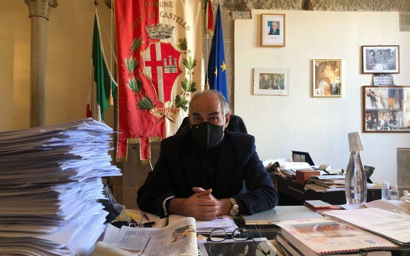 COVID-19, AGGIORNAMENTO SITUAZIONE A CITTÀ DI CASTELLO