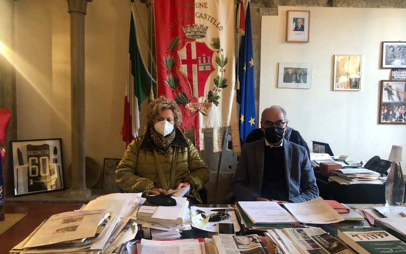 COVID-19 A CITTÀ DI CASTELLO, L'AGGIORNAMENTO – AL VIA I TEST ANTIGENICI PER STUDENTI DAI 14 AI 19 ANNI E PERSONALE SCOLASTICO